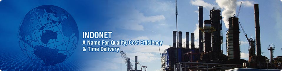 Indonet Plastic Industries